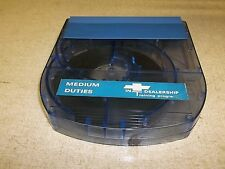 Technicolor Super 8mm Cartridge Chevrolet Dealership Training, Medium Duties