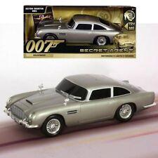 Unbranded James Bond Action Figures