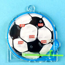 6 x Football Pinball Puzzles - Children's Activities / Party Bag Filler Toys!