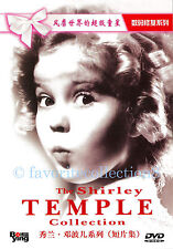 The Shirley Temple Collection - Shirley Temple - DVD