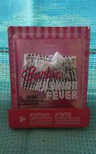 2007~Barbie~FASHION FEVER SEPARATES~Grey White Pinstripe Shorts~Mattel~K8460