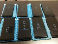 Samsung Galaxy Note8 SM-N950U 64GB  Midnight Black  AT&T gsm unlocked black spot