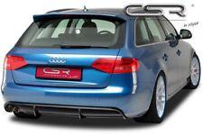 CSR Heckansatz Audi A4 Avant (B8, ab 07) ohne S-Line