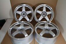 "Rota GTR 18"" Alliages Subaru Impreza Forester BRZ TOYOTA GT86 Celica VW Audi 5x100"
