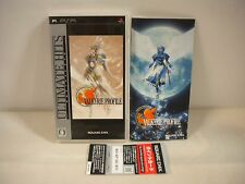 PlayStation Portable -Valkyrie Profile Lenneth- Ultimate Hits. JAPAN GAME. 50905