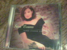 Sara Evans Three Chords and The Truth