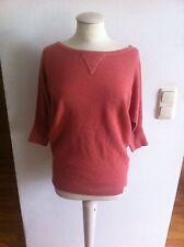 Qs By S. Oliver Shirt Pullover Zu Jeans Hose Rock Gr. S