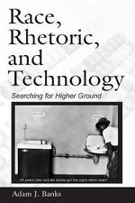 NCTE-Routledge Research: Race, Rhetoric, and Technology : Searching for...