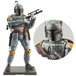 Bandai Star Wars Boba Fett Bounty Hunter Model Kit 1:12 Scale  - IN STOCK**