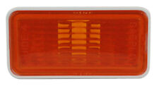 NEW Trim Parts Amber Front Side Marker Lamp / FOR LISTED 1968 CHEVY BUICK A3071