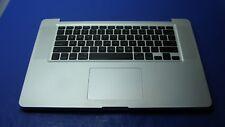 "MacBook Pro A1286 MC371LL/A 2010 15"" Top Case w/Keyboard & TrackPad 661-5481 #3"