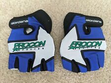 Giordana Premium Grade Unisex Cycling Glove size Large Size L