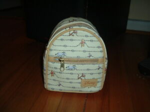 LOUNGEFLY DISNEY POOH AND FRIENDS MICRO BACKPACK~ WITH TAGS~BRAND NEW~