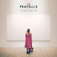Fratellis - Eyes Wide, Tongue Tied (NEW VINYL LP)