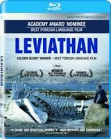 Leviathan [New Blu-ray] Ac-3/Dolby Digital, Dolby, Widescreen