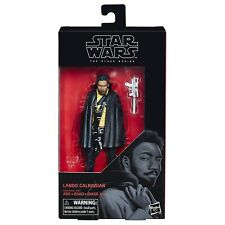 """Black Series Lando Calrissian 6"""" (young) #65 (Solo: A Star Wars Story) IN STOCK"""