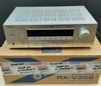 Yamaha RX-V359 Working Stereo Amplifier HiFi Separates 5.1 Channel AV Receiver