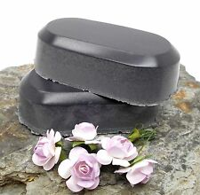 Activated Charcoal Goat's Milk Soap for Clear Complexions