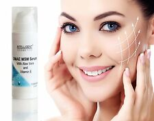 DMAE MSM Serum Anti Aging, Anti-oxidant  Anti Wrinkle Firming Collagen Booster