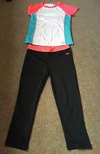 Girls Size 14 Sports Wear Circuit