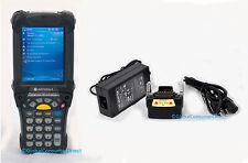 Motorola MC9090-SU0HJAFA6WR MC9090S 1D WM5.0 Barcode Scanner +Charger +Warranty