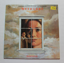 NICK BICAT Wetherby/Just The Way You Are OST Varese Sarabande US 1985 M 4C