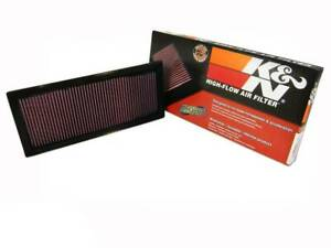 Air Filter For Subaru Liberty/Outback 2.0 & 2.5L K&N HiFlow