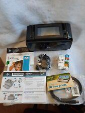 HP Photosmart Portable A640 Series Printer. Excellent!