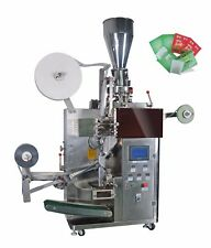 BAP Automatic Tea Bag Packaging Machine- inner filter and outside bag