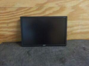 """Acer V206WQL b 19.5"""" HD (1440 x 900) IPS 16:10 Aspect Ratio Monitor (VGA port)"""