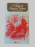 I rivali di Sherlock Holmes - Tascabili Bompiani, 1979