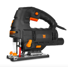 Wen Variable Speed Orbital Jig Saw Jigsaw Laser Blade Corded Electric Power Tool
