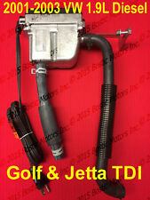 VW Golf & Jetta 1.9 L TDI Engine Block Heater 2001-2003 HTR2 Frost Heater