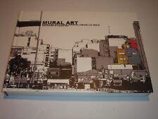 Kiriakos Iosifidis MURAL ART Murals on Hugh Public Surfaces Around the World
