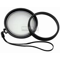 77mm White Balance Lens Cap for 77mm Filter Diameter