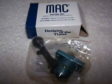 NEW MAC 180025 2-Position Lever For Pneumatic Control Valve  H51