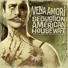 VENA AMORI The Seduction of an American Housewife CD