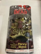 New Walking Dead Comic Governor's Zombie Daughter PENNY BLAKE Figure McFarlane