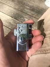 Steky model III vintage spy camera With Extra Lens No Reserve