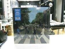 THE BEATLES LP EUROPE ABBEY ROAD 2019 ANNIVERSARY EDITION