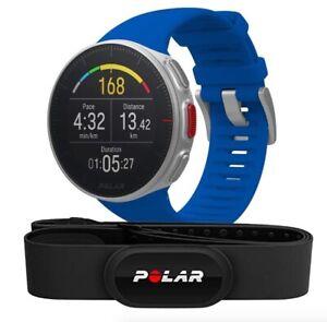 POLAR Vantage V Premium +H10 HRM Bundle GPS WATCH Waterproof Mens and Ladies NEW