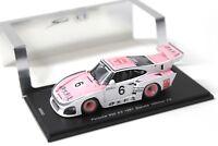 1:43 Spark Porsche 935 K3 Suzuka 1981 - 1000 km #6 NEW bei PREMIUM-MODELCARS