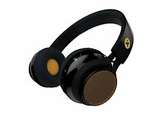 X-Mini EVOLVE Hybrid Headphone Speaker with Wireless Bluetooth and Built-In Mic