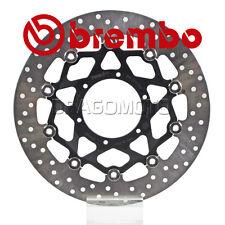 DISCO FRENO HONDA 600 CBR RR ABS 2009 BREMBO ANTERIORE Flottante