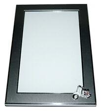 Plain Silver Frame 3 X 5 Shudehill Photo Picture Gift Novelty Home Decor