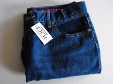 The Children's Place Girls Boot Cut Jeans Adjustable Size 14
