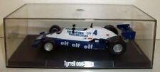 ATLAS 1/43 - A10 TYRRELL 008 - 1978 F1 RACE CAR