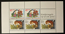 Timbre PAYS-BAS / NETHERLANDS Stamp - Yvert et Tellier Bloc n°21 n** (Y5)