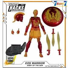 "Boss Fight Studio 4"" Vitruvian HACKS Series 1: Eos Warrior_ Figure Set _BF005A"