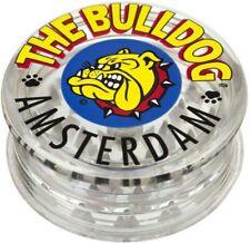 Bulldog Grinder 3-teiliges Grinder aus Kunststoff